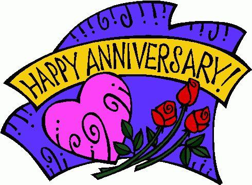 490x361 Happy Anniversary Clip Art Happy Anniversary 2 Clipart Clip Art