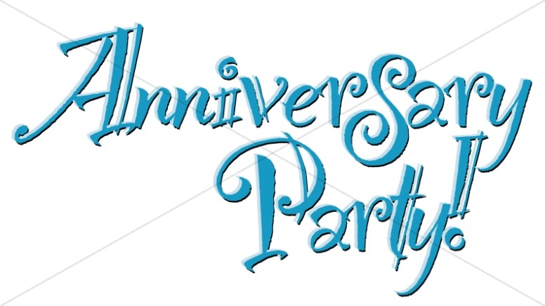 776x436 50th Anniversary Christian Clipart Free