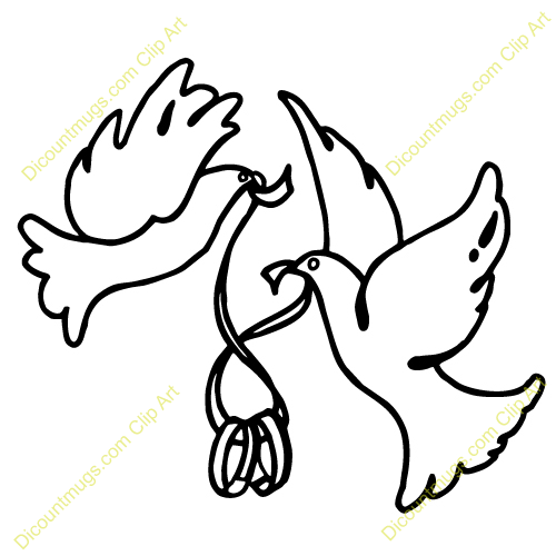 500x500 Ring Clipart Wedding Symbol