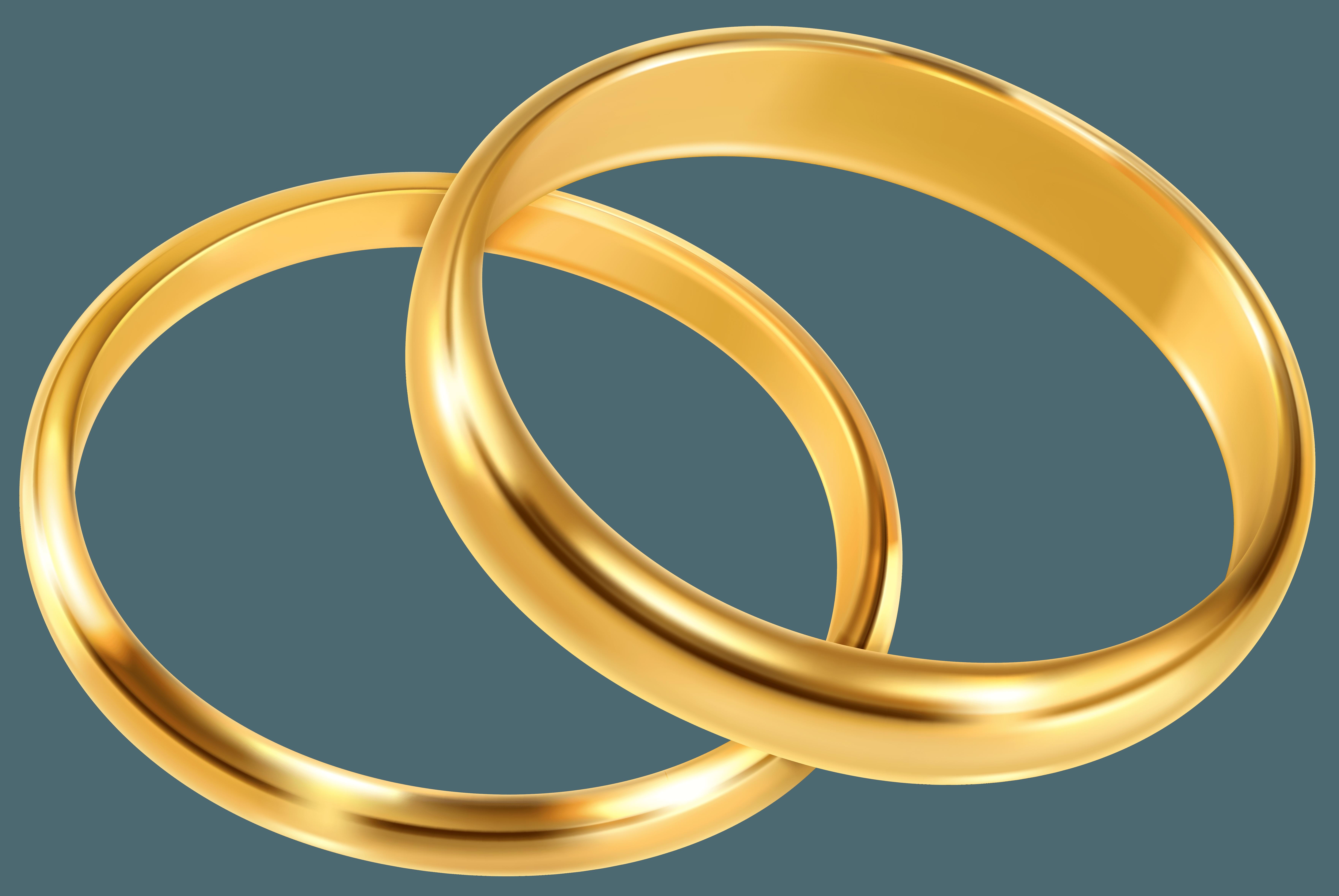 7047x4717 Wedding Ring Clip Art Gold Wedding Ring Clipart
