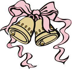 236x224 Gothic Clipart Wedding Bell