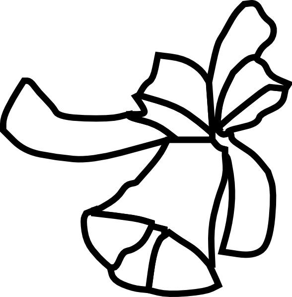 588x597 Fdfspofu Clip Art Wedding Bells