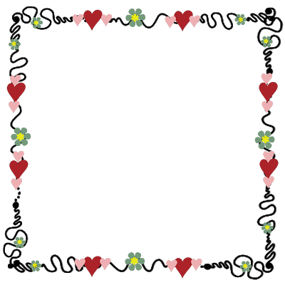 400x400 Uloaku's Blog Click To Enlarge Daisy Floral Wedding Invitation
