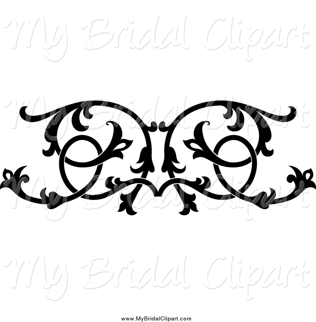 Wedding Clipart Black And White | Free download best Wedding Clipart ...