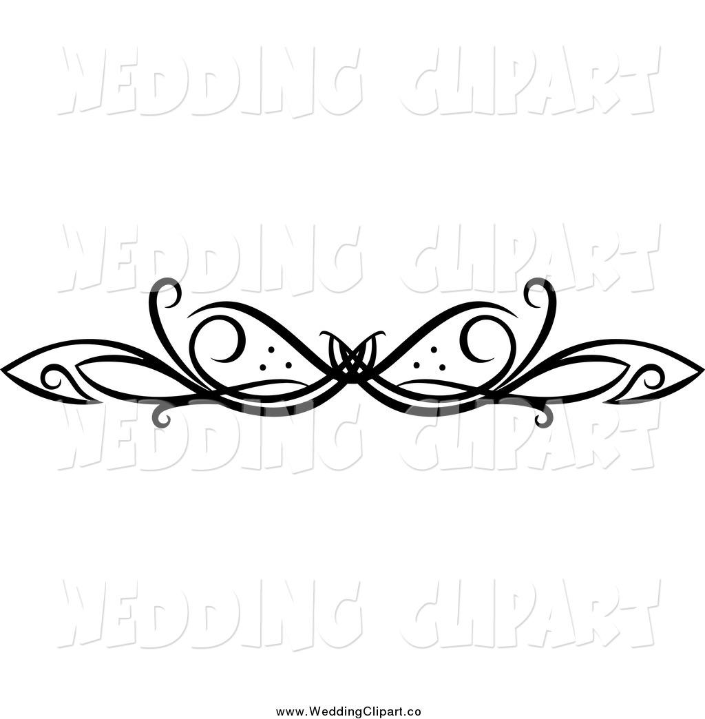 Line wedding. Clipart free download best