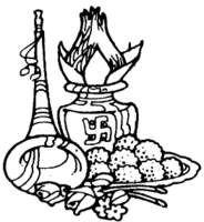 184x200 Hindu Wedding Symbols Clip Art For Free Download 101 Clip Art