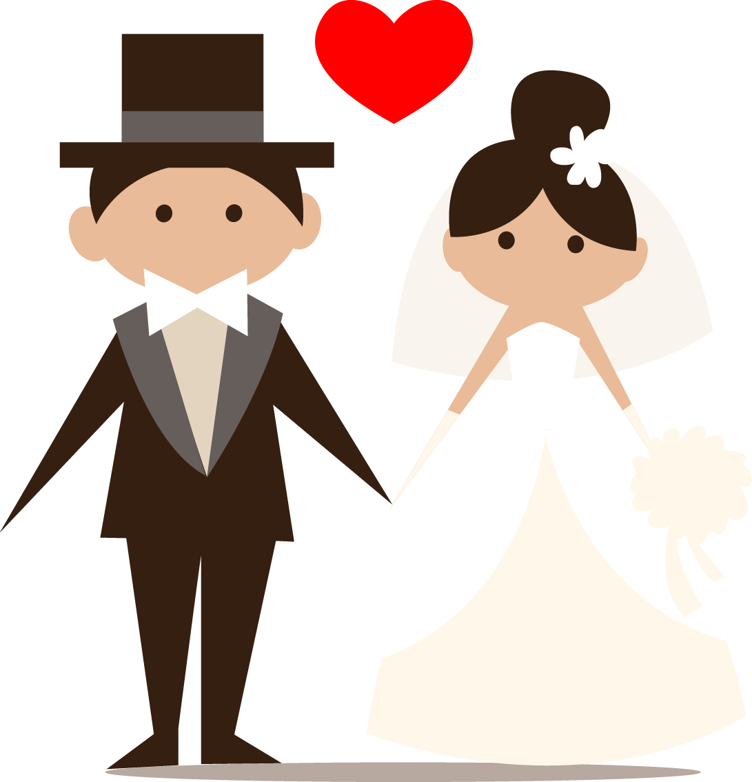Wedding transparent. Cliparts free download best