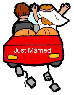250x322 Animated Wedding Clipart