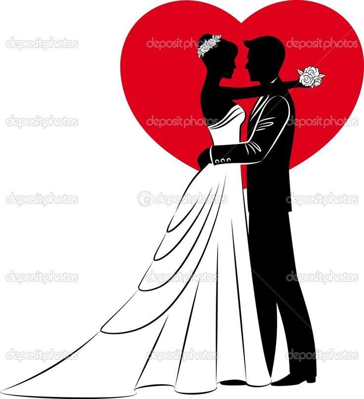 736x807 50 Best Bride Clipart Images Bride, Dish And Bridal