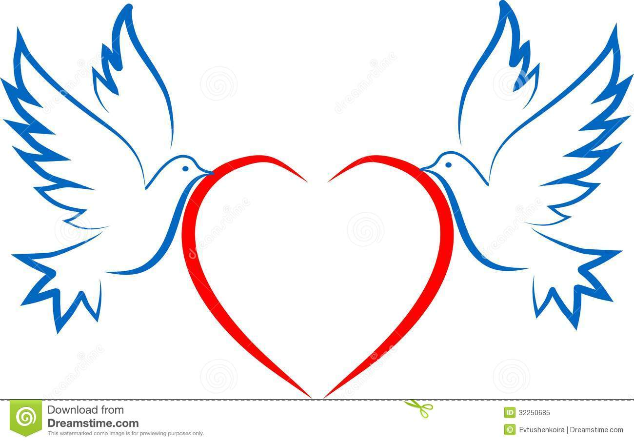 1300x908 Wings Clipart Dove