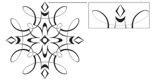 513x269 Clip Art Designs For Wedding Invitations Clipart Panda  Free Invitation Clipart