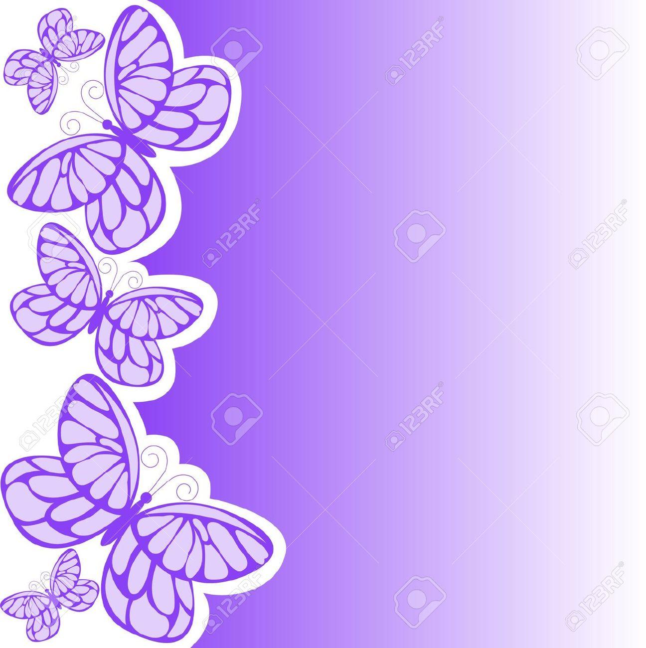1296x1300 Lavender Background Wedding Wedding Invitation Border Wedding