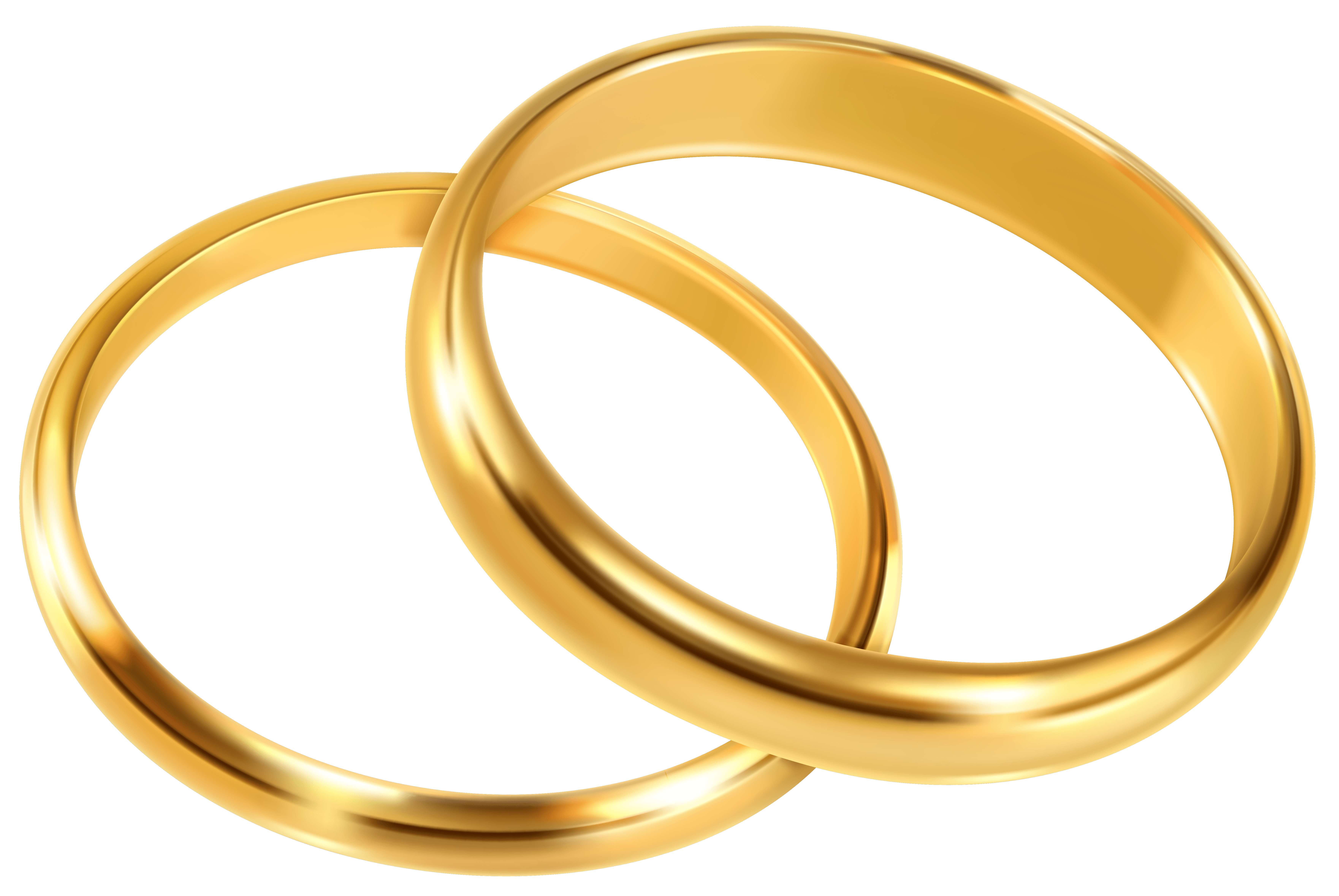7047x4717 Wedding ring clip art gold wedding ring clipart –
