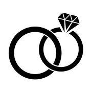 180x180 Clip Art Wedding Rings