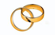 235x150 Sapphire And Diamond Wedding Rings