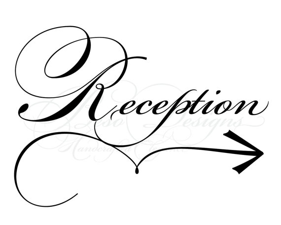 570x456 Wedding Reception Clipart 101 Clip Art