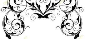 272x125 Top 78 Bridal Clip Art