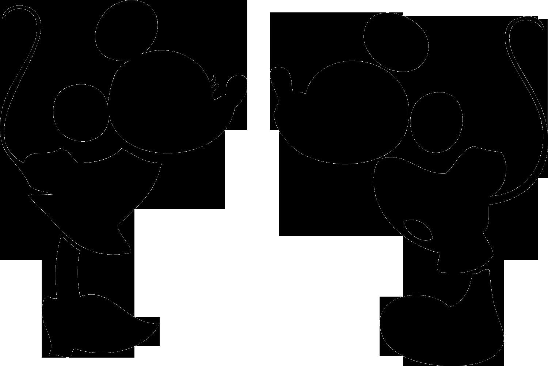 1500x1002 Minnie Mouse Wedding Clip Art Cliparts