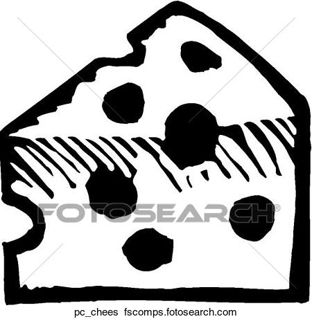 450x461 Cheese Wedge Clip Art And Illustration. 98 Cheese Wedge Clipart