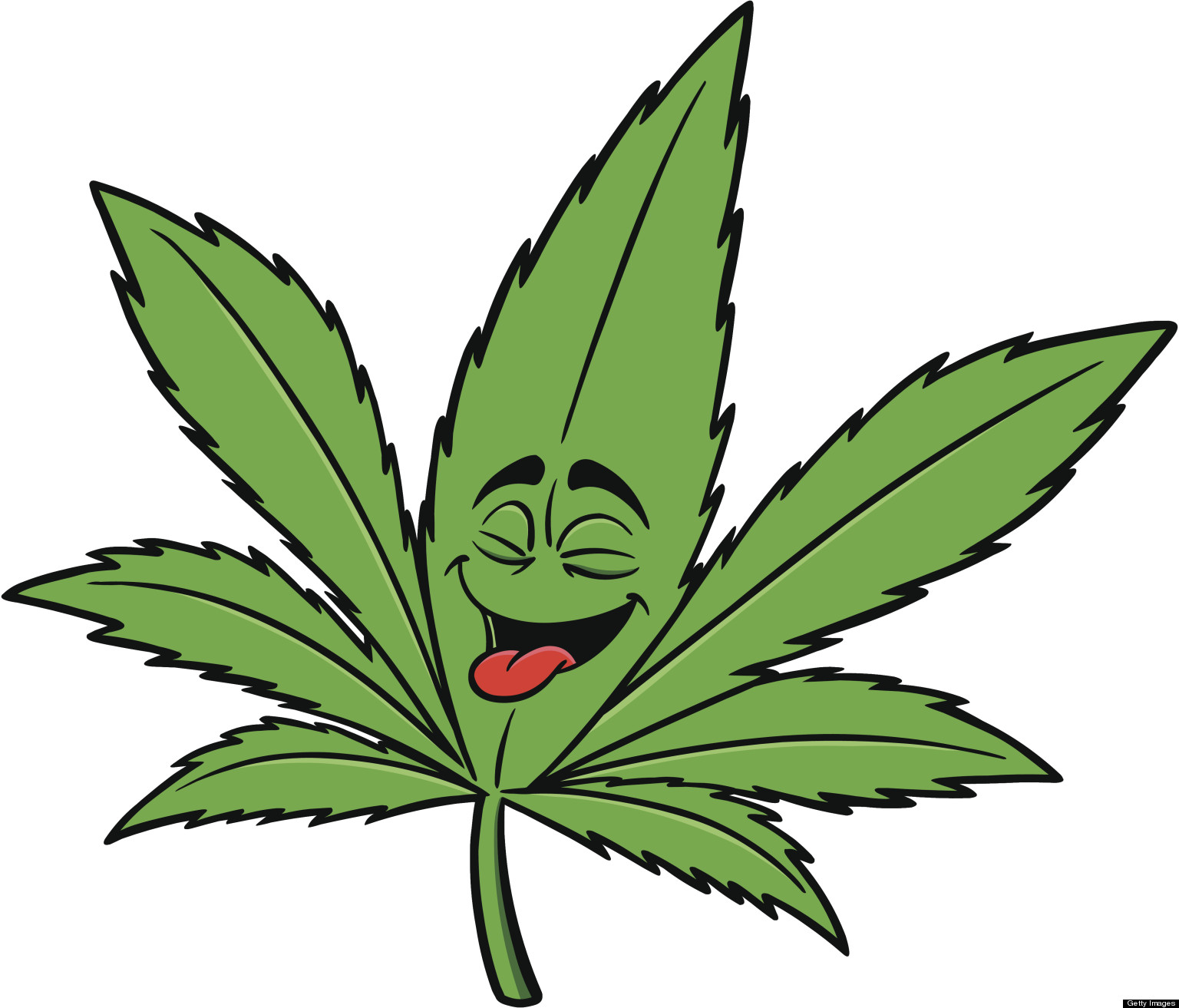 Weed Plant Drawing | Free download best Weed Plant Drawing