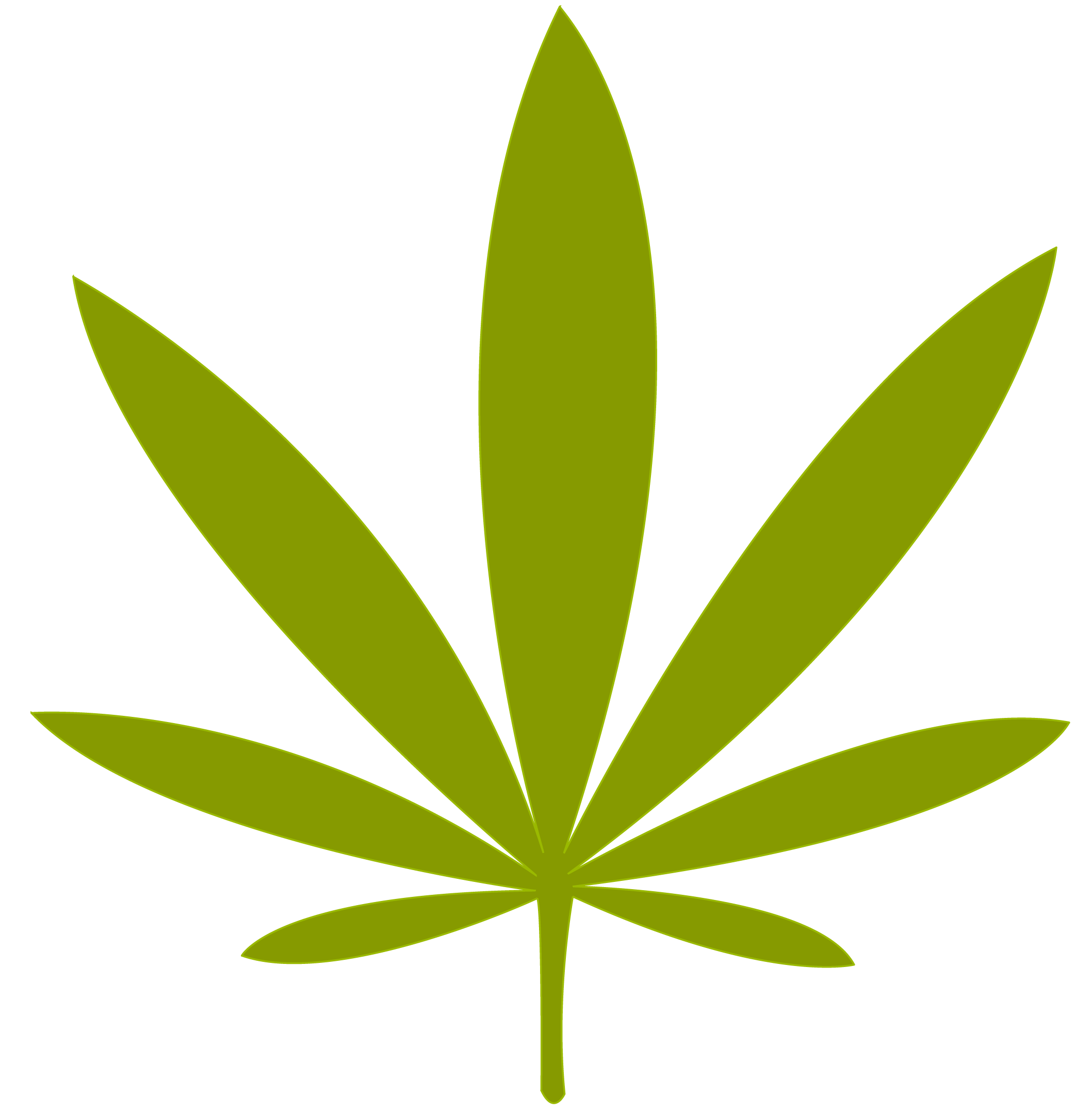 Weed Plant Drawing | Free download on ClipArtMag |Weed Plant Drawings