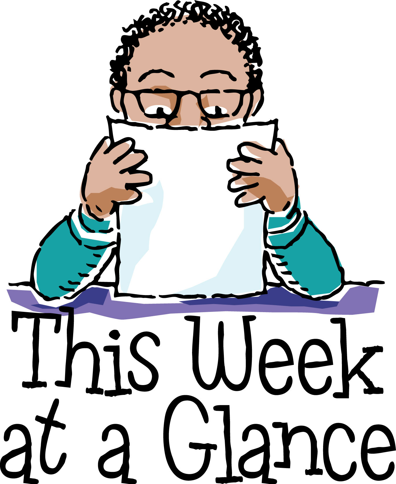 Week Clipart | Free download on ClipArtMag