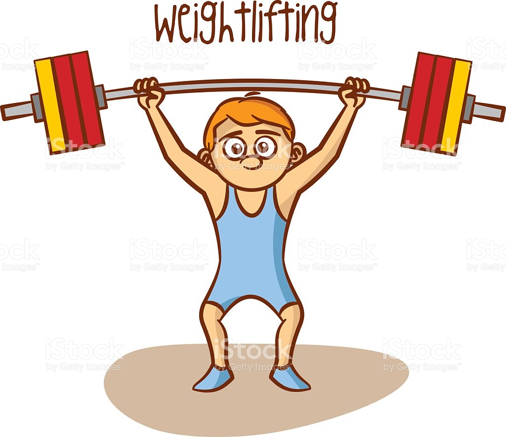 1024x884 Olympic Games Clipart Weight Lifting