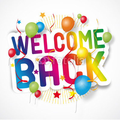 399x400 Graphics For Welcome Back Clip Art Graphics
