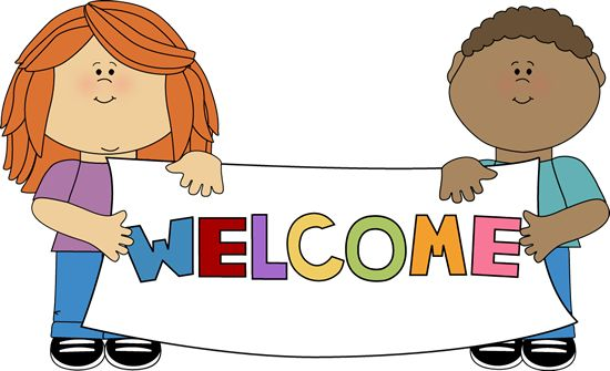 550x335 Image Of Free Welcome Clip Art