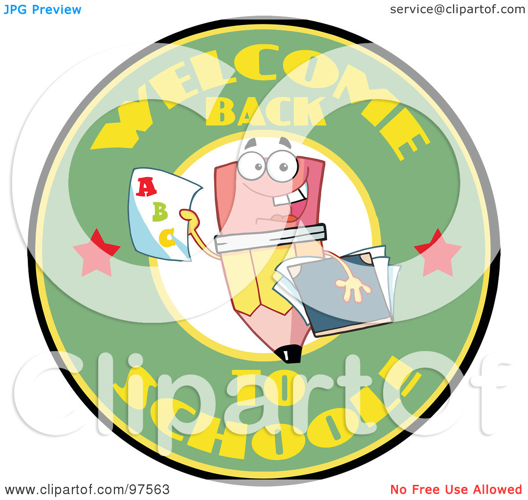 1080x1024 Welcome Back To Work Clipart