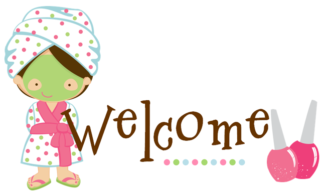 650x391 Welcome Party Clip Art