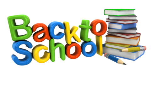 500x281 Welcome Back Back To School Logo Clip Art Clipart