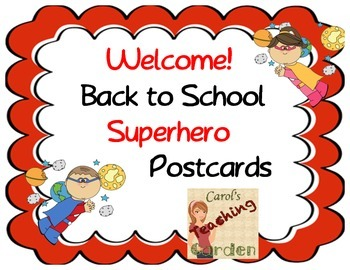 350x270 Back To School Clipart Free Postcard