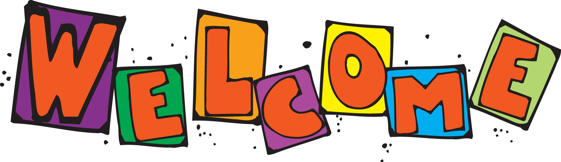 1841x533 Welcome Clip Art Free Many Interesting Cliparts