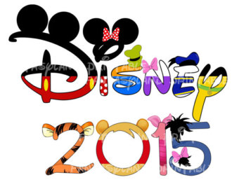 340x270 Disney 2015 Clipart