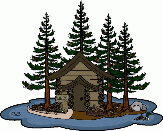 564x454 Home Vacation Cliparts 222625