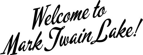 478x184 Welcome Explore Mark Twain Lake