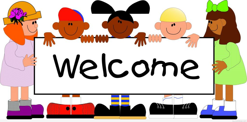 1024x506 Welcome Back To School Schoolhouse Clipart Collection