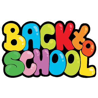 320x320 Free Welcome Back To School Clipart