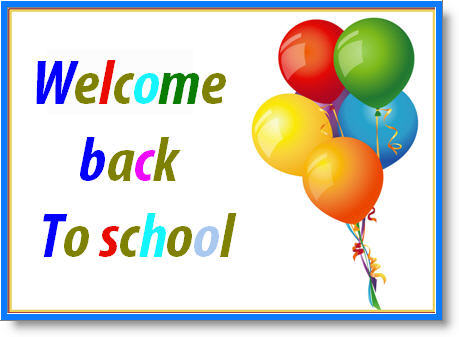 459x337 40 Adorable Welcome Back To School Pictures And Images