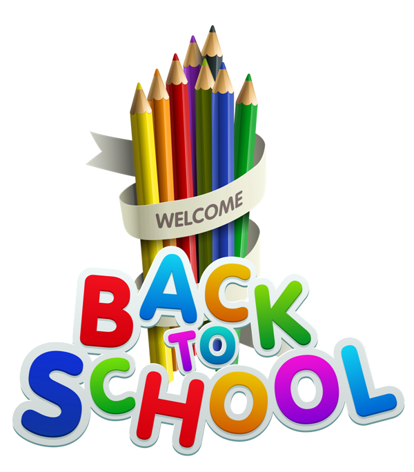 600x684 Welcome Back To School Clipart Free Cliparts