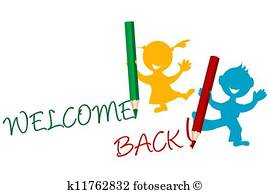 270x194 Welcome Back Illustrations And Clipart. 355 Welcome Back Royalty
