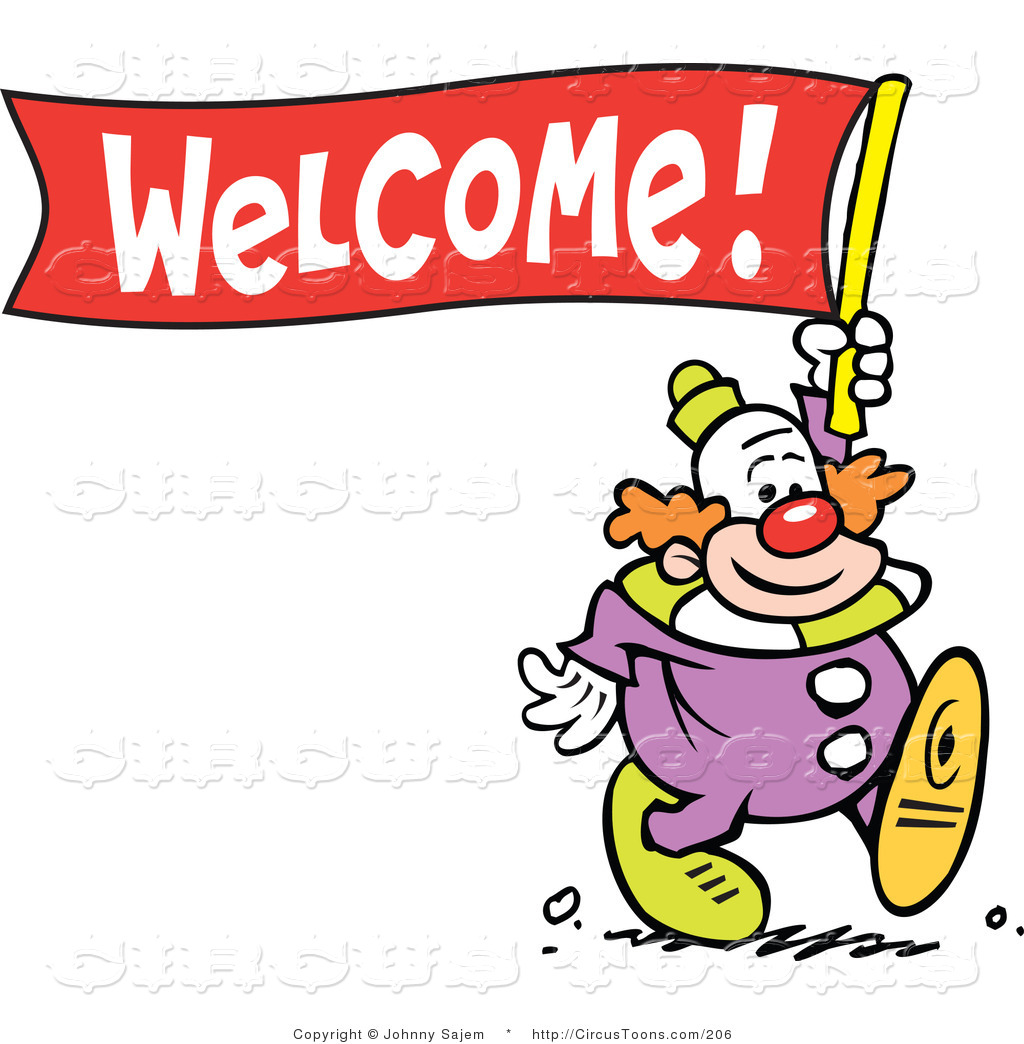 1024x1044 Welcome Back Banner Clipart