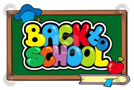 450x301 Back To School Clipart Images