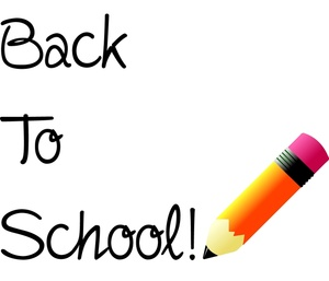 300x257 Welcome Back To School Clipart School Bulletin
