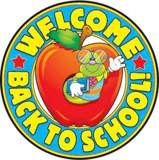 319x320 Welcome Back To School Clipart School Bulletin