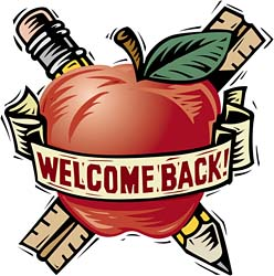 248x250 Welcome Back To School Teachers Clipart Clipartfest