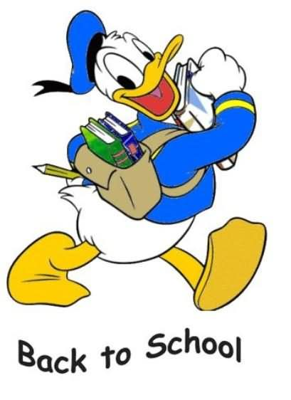 409x562 Animated Back To School Clipart