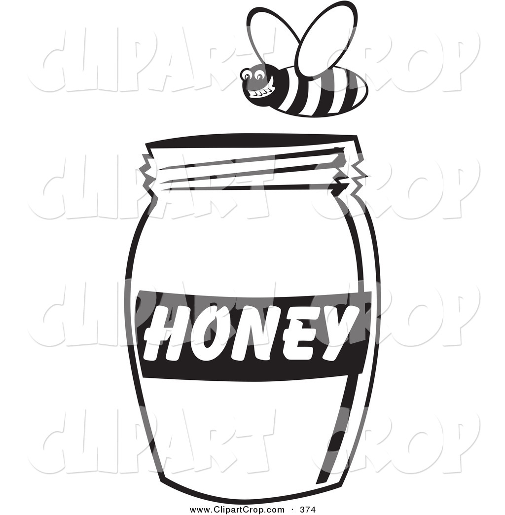1024x1044 Black And White Jar Clipart