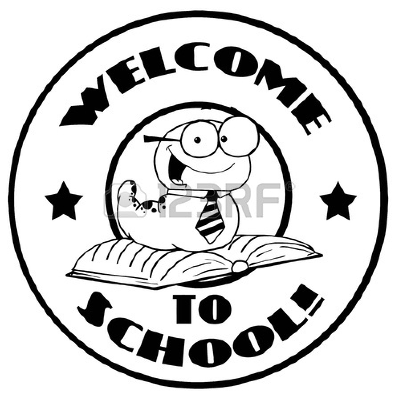 1344x1350 Welcome Back To School Clipart Black And White Clipart Panda
